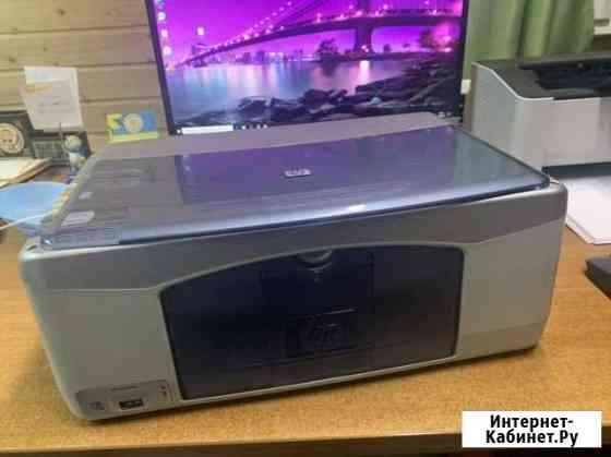 Мфу Принтер, сканер, копир HP Москва