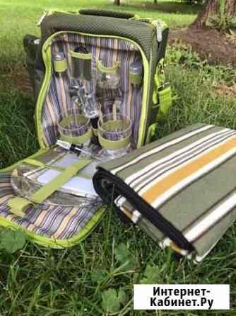 Рюкзак для пикника Омск