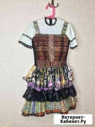 Платье для фигурного катания Нижний Новгород