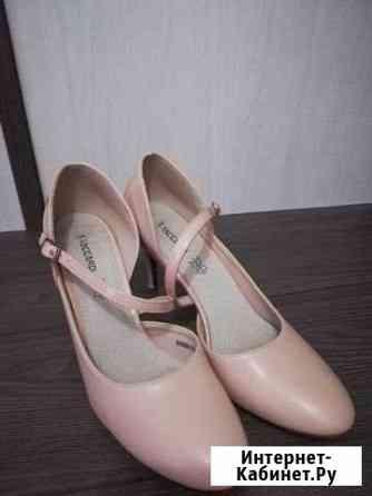 Туфли Мирный