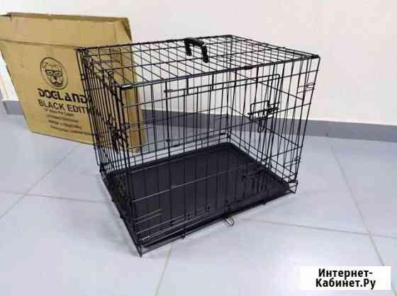 Клетка для собак. Арт.:22 Снежинск