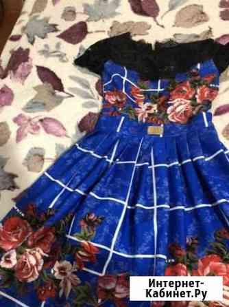 Платье Серпухов