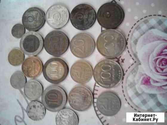Монеты Старомышастовская