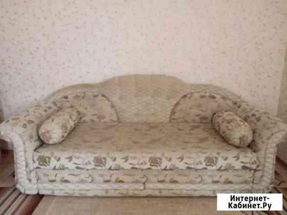 Диван-кровать Старый Оскол