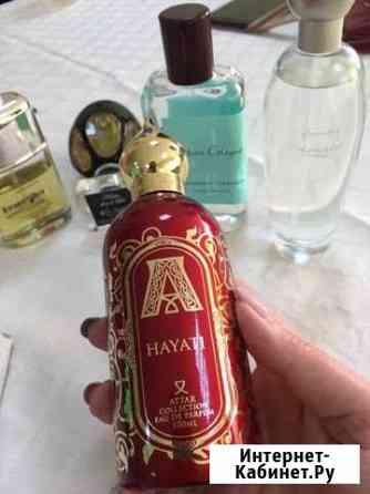 Парфюм Attar collection. Hayati. The QueenSheba Ульяновск