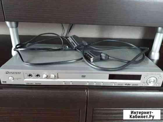 DVD-плеер Pioneer DV-500K Мурманск