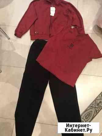 Продаётся новый спортивный костюм Чита