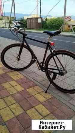 Велосипед дорожный Сочи