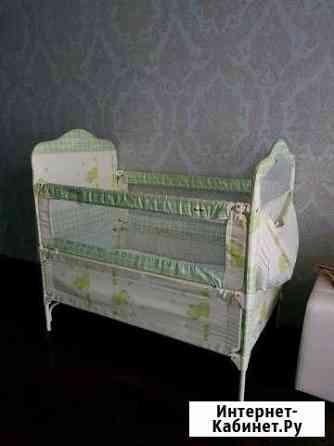 Кровать Астрахань