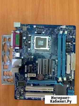 GiGabyte GA-G41MT-S2PT DDR3 Socket 775 Пермь