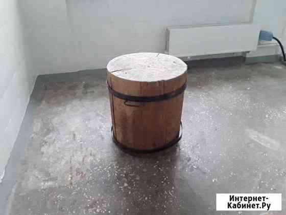 Колода (тюлька для рубки мяса) Киров