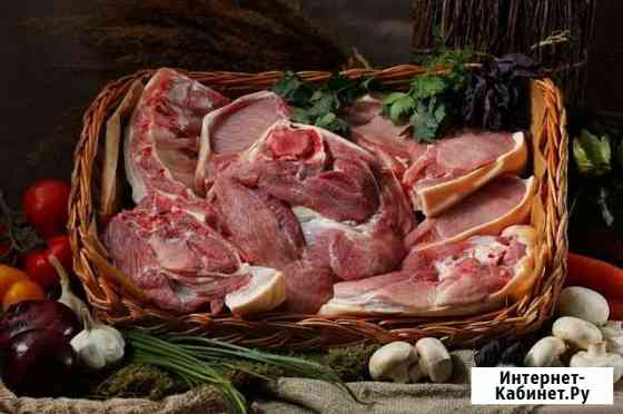 Мясо для професионалов Бутурлино