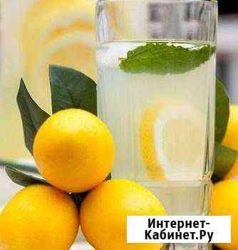Домашний лимонад Ростов-на-Дону