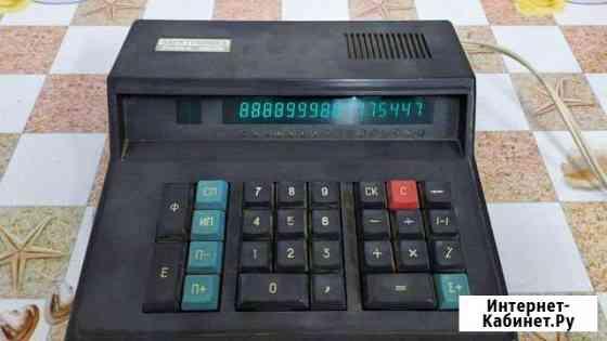 Калькулятор мк Армавир