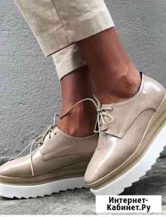 Новые ботинки Петропавловск-Камчатский