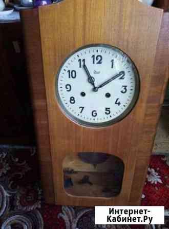 Часы Тула