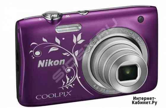 Nikon S2900 (20.1 мп) обмен Набережные Челны