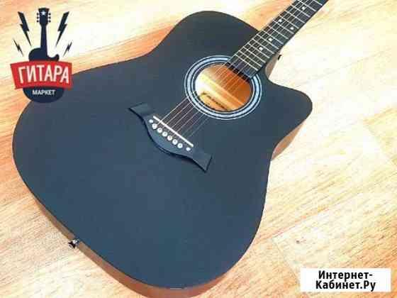 Акустическая гитара 41 дюйм Новокузнецк