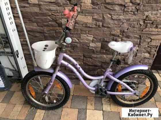 Детский велосипед 5-7 лет Краснодар