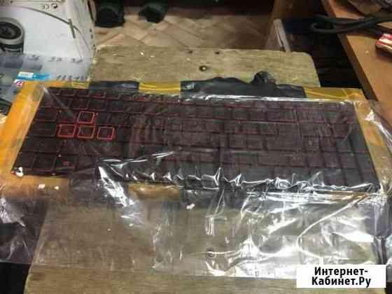 Клавиатура для ноутбука Acer Nitro 5 Улан-Удэ