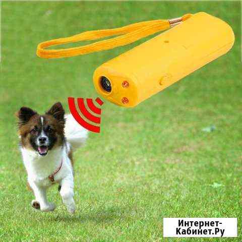 Ультразвуковые отпугиватели собак (Новые, 10 шт) Нижневартовск