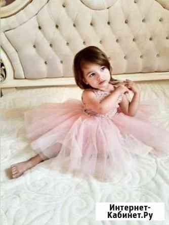 Платье Баксаненок