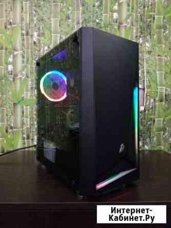 Игровой i5 4430/RX470/8GB/120SSD/500HDD Жуковский