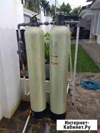 Фильтр для очистки воды из скважины, колодца Тюмень