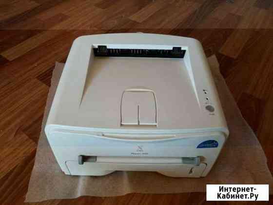 Продам лазерный принтер xerox Phaser 3121 Пермь