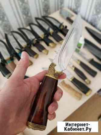 Нож Уфа