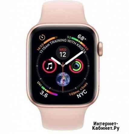 Apple Watch 4 Aluminum Киров