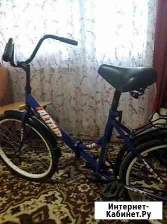 Велосипед Миасс
