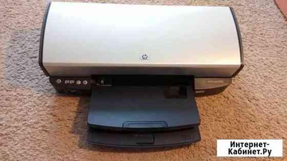 Принтер HP цветной Кингисепп
