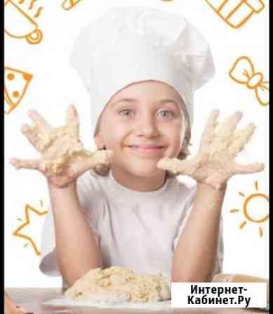 Помощник пекаря (продавец кассир) Азов