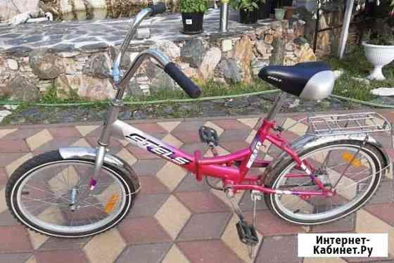 Велосипед stels Иваново