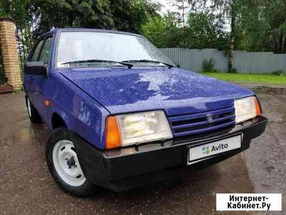 ВАЗ 21099 1.5МТ, 1997, 50000км Боровичи
