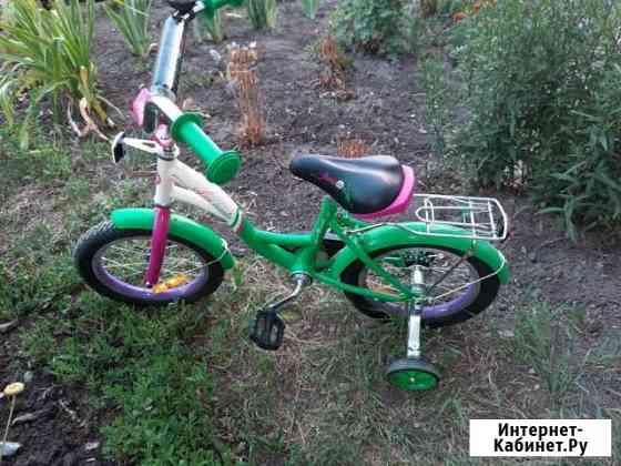 Велосипед детский Ишим