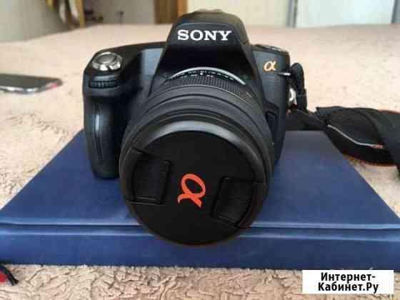 Фотоаппарат Sony Челябинск