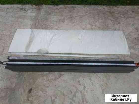 Комплект медно-алюминиевый радиаторов водяного ото Зубцов