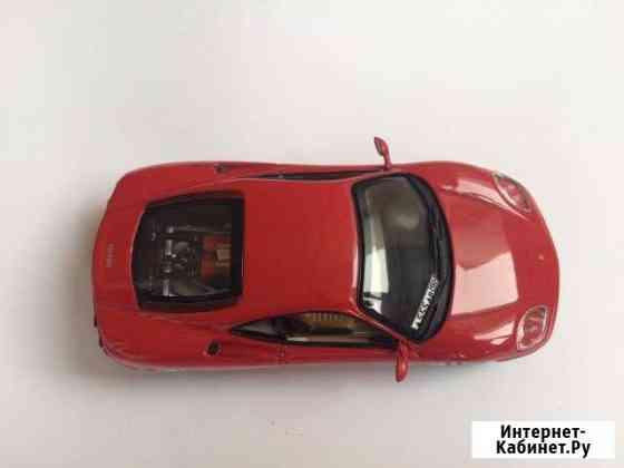 Коллекция моделей Ferrari 143 Рязань