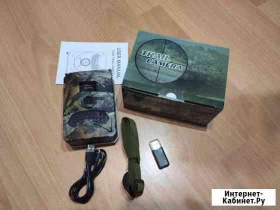 Фото ловушка для Охоты Екатеринбург