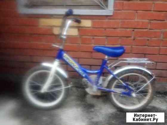 Велосипед детский Туймазы