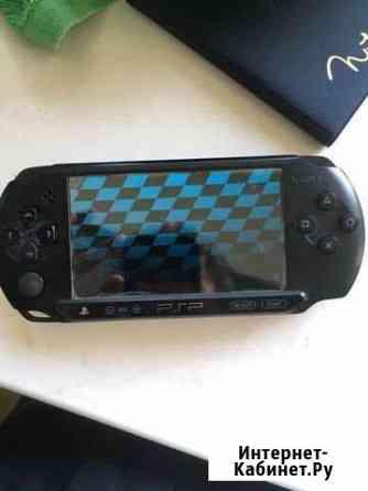 Sony PSP Новосибирск