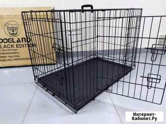 Клетка для собак. Арт.:19 Сатка