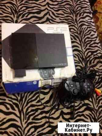 Sony PS2 Оренбург