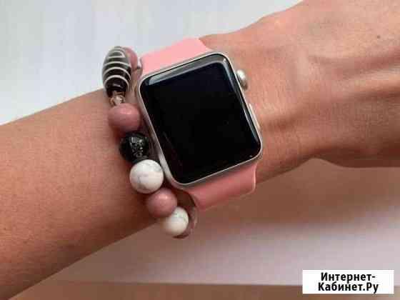 Apple watch 38 mm 1 серия Казань