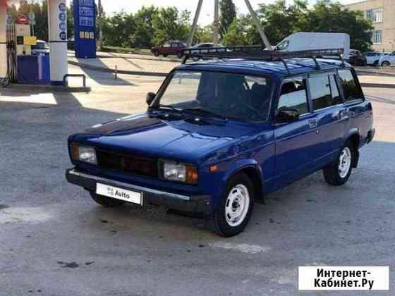 ВАЗ 2104 1.5МТ, 2006, 96000км Новочеркасск