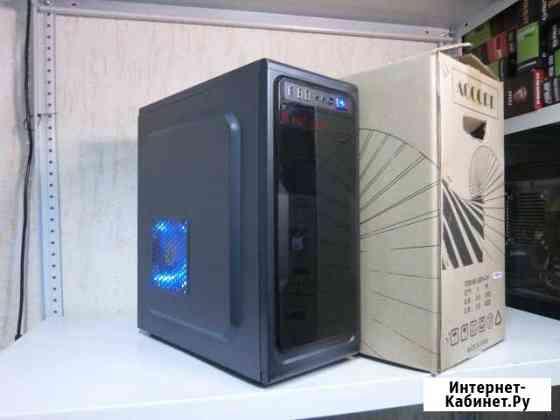 Игровой компьютер Core i7 3770/ 8 Гигов/ GTX1050Ti Краснодар