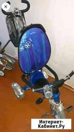 Велосипед детский трехколесный Нижний Новгород