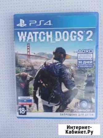 Игры для консоли PlayStation 4 Самара
